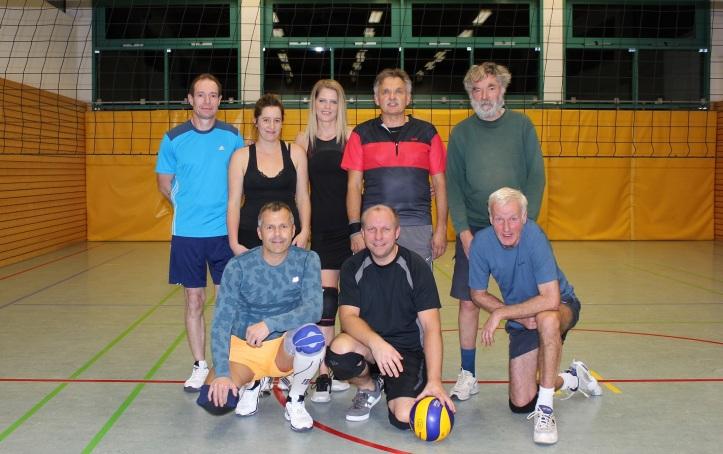 Volleyball 2017